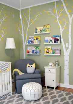 Gender Neutral Nursery 19