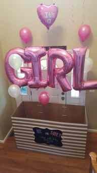 Gender Reveal Ideas 19