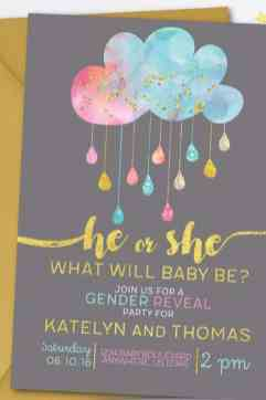 Gender Reveal Ideas 3