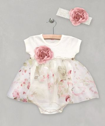 Newborn Easter Outfit 13