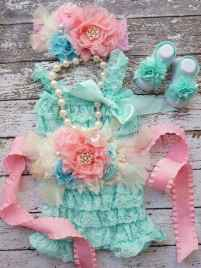 Newborn Easter Outfit 28