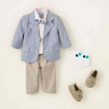 Newborn Easter Outfit 6