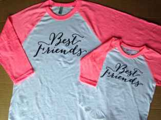 Aunt And Niece Shirts 17