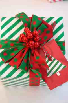 Christmas Gift Wrapping Ideas 11