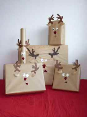 Christmas Gift Wrapping Ideas 5