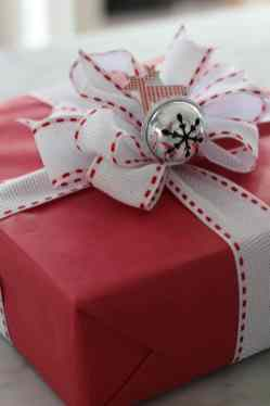 Christmas Gift Wrapping Ideas 7