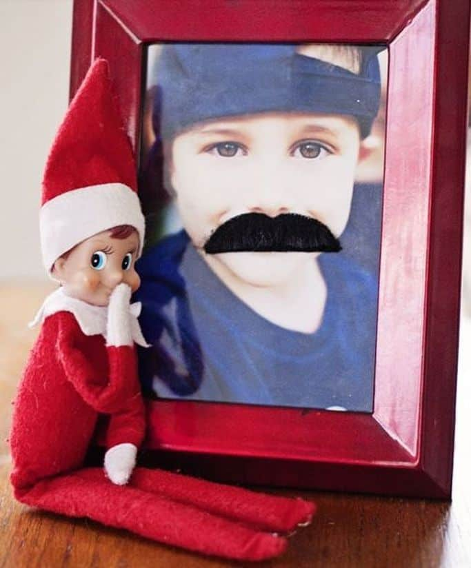 Elf On The Shelf 9 Result
