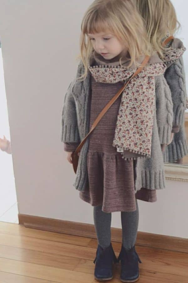 Bohemian Kids Outfit 7 Result