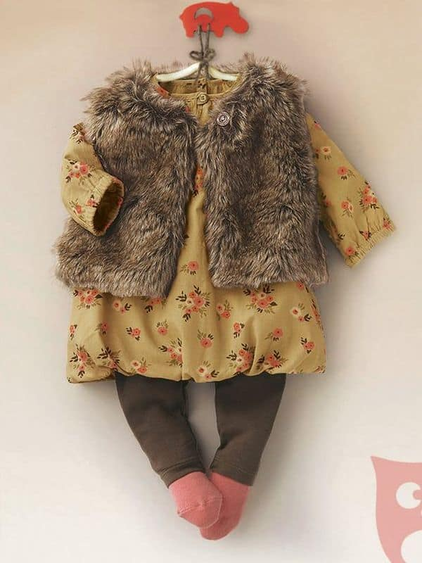 Bohemian Kids Outfit 9 Result