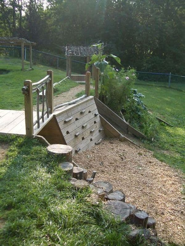 Natural Playscape Kids 7 Result