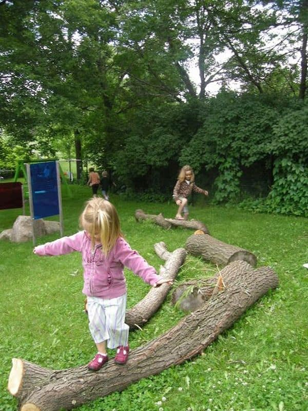 Natural Playscape Kids 9 Result
