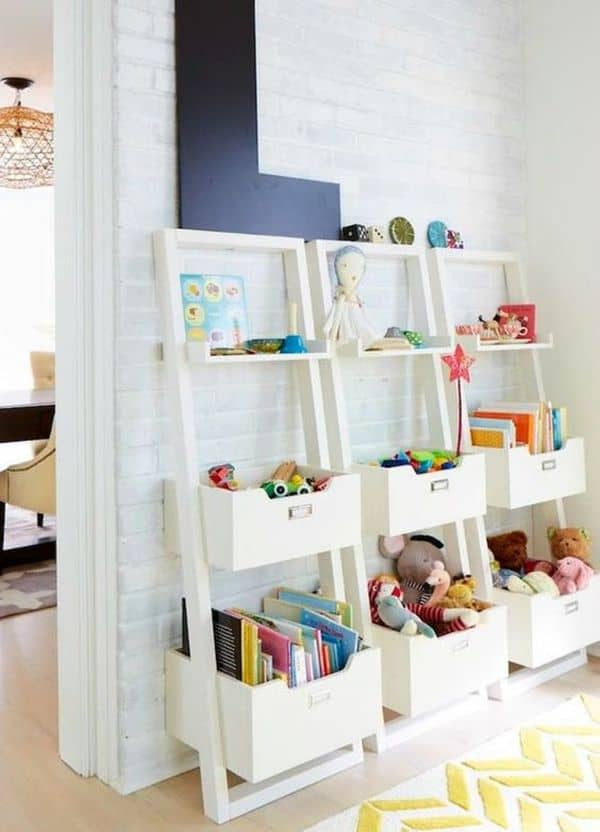 Organizing Kids Room 5 Result