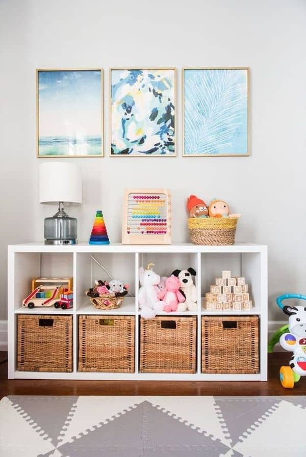 Organizing Kids Room 6 Result