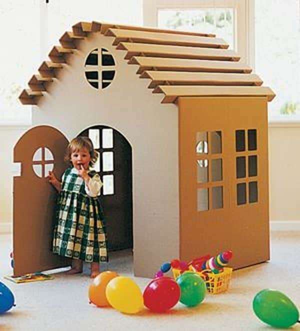 Playhouse Ideas 2 Result