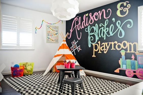 Kids Playroom 3 Result