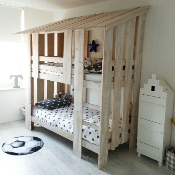 Saartje Prum Kids Bed 11 Result