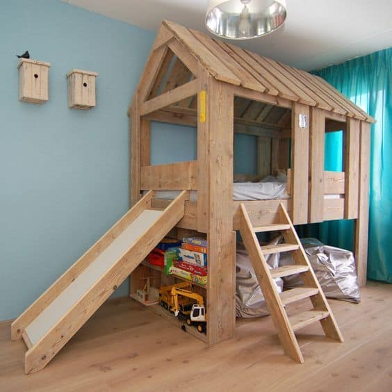 Saartje Prum Kids Bed 9 Result