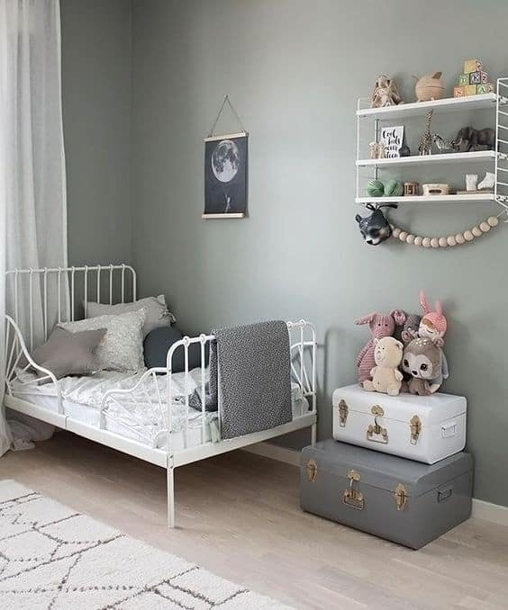 Small Kid Bedroom 16 Result