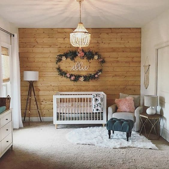 20 Gray And Yellow Nursery Designs With Refreshing Elegance: Fancy Baby Nursery Ideas You'll Fall In Love With