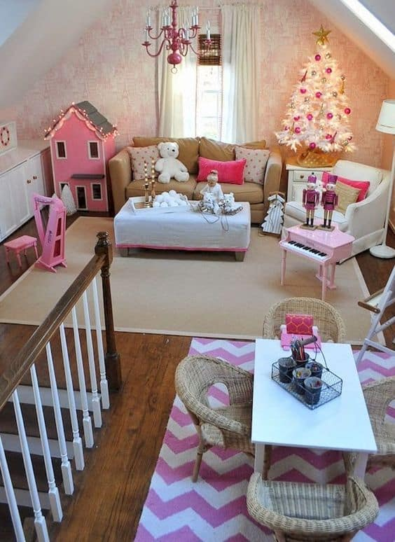 6 Child Decorating Tips for Kids Room
