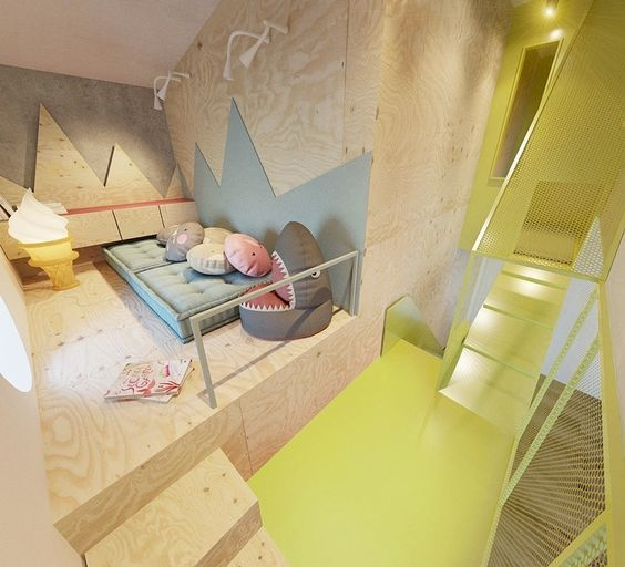 Totally Kids Totally Bedrooms: Totally Awesome Kid's Room Ideas You'll Feel Like