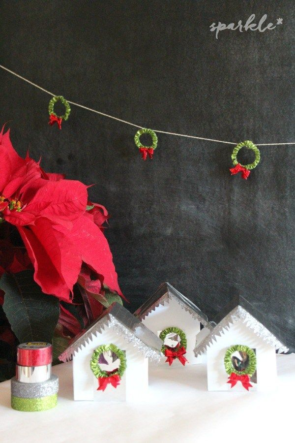 Christmas Crafts For Kids 25