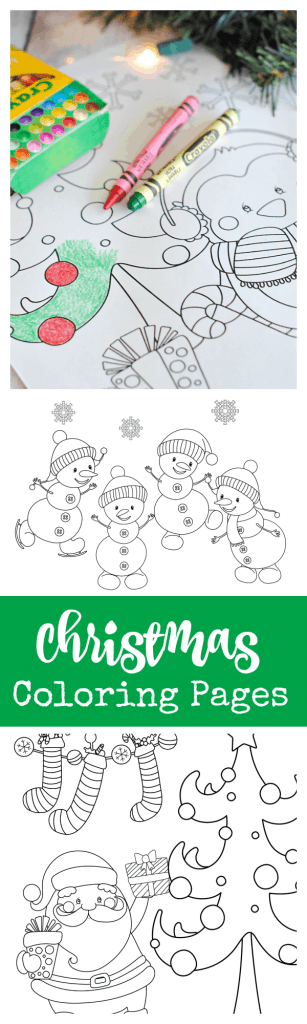 Christmas Crafts For Kids 26