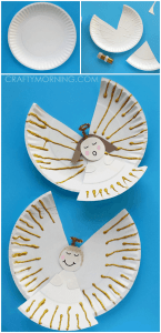 Christmas Crafts For Kids 34
