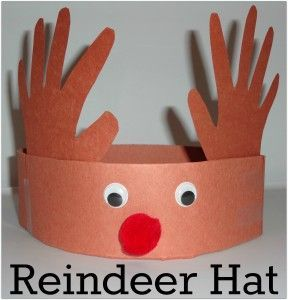 Christmas Crafts For Kids 7