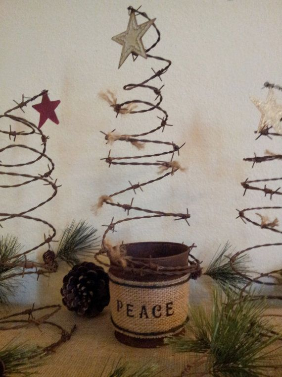 Christmas Tree Crafts 15