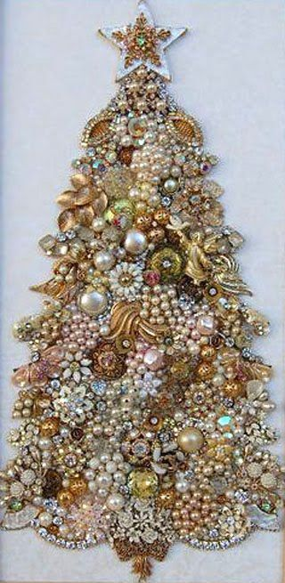 Christmas Tree Crafts 17