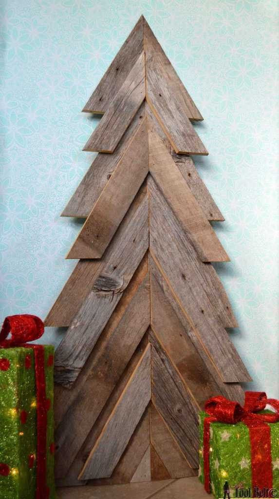 Christmas Tree Crafts 9