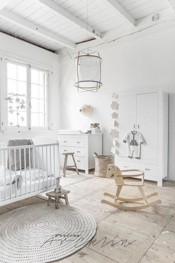 Cute Baby Rooms 10