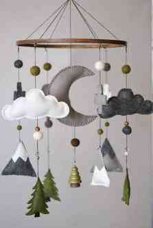 Cute Baby Rooms 11
