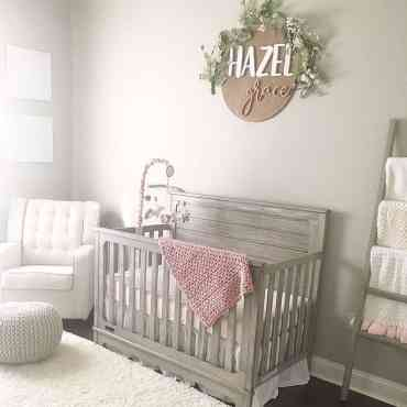 Cute Baby Rooms 14