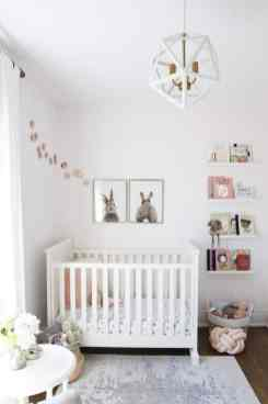 Cute Baby Rooms 22