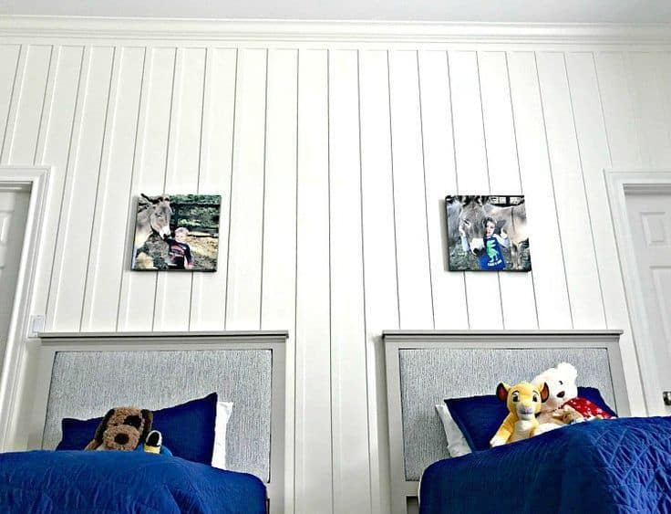15 Creative DIY Kids Bedroom Ideas and decor - mybabydoo