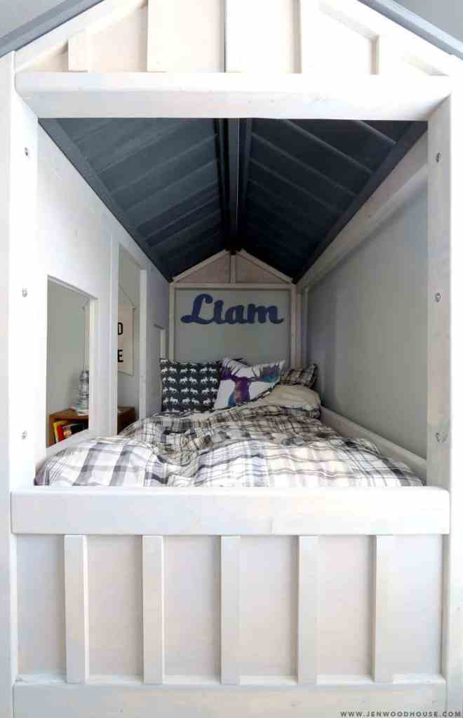 DIY Kids Bedroom Ideas And Decor 22