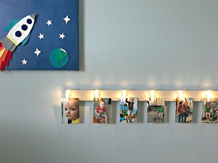 DIY Kids Bedroom Ideas And Decor 25