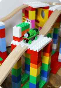 DIY Lego Tables 24
