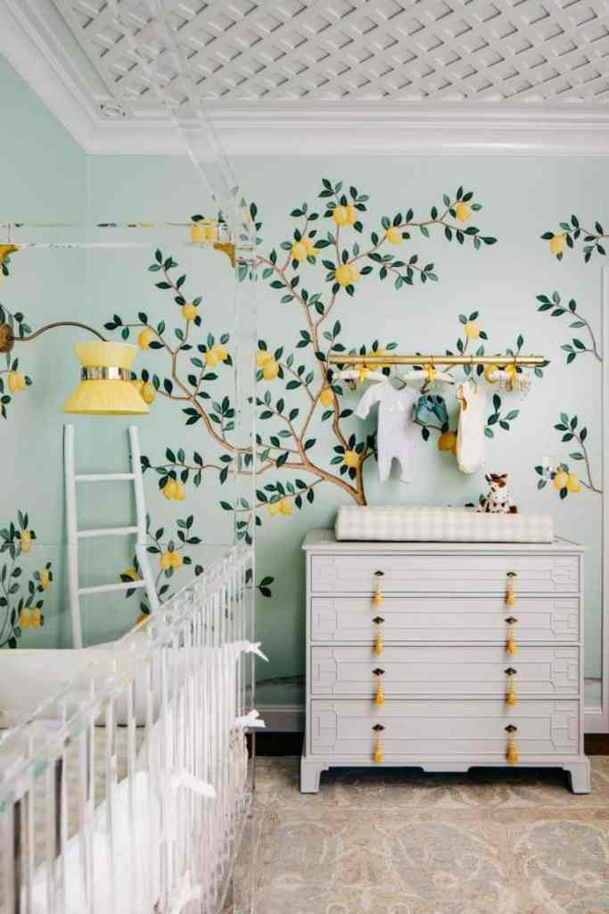 Kids Rooms Paint 12