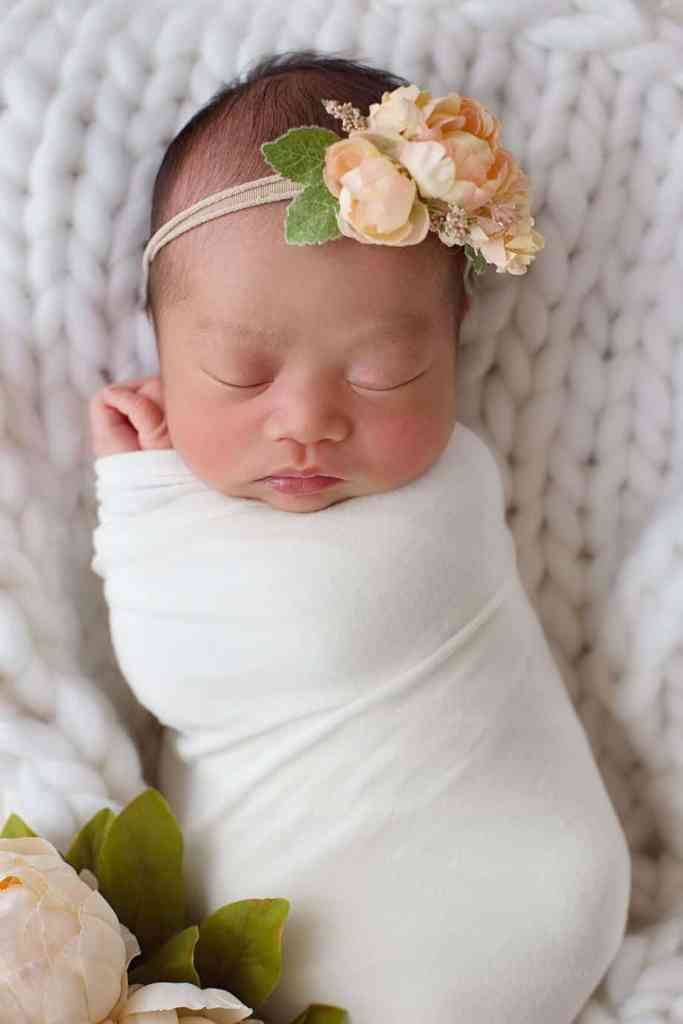 Newborn Photography Ideas 1