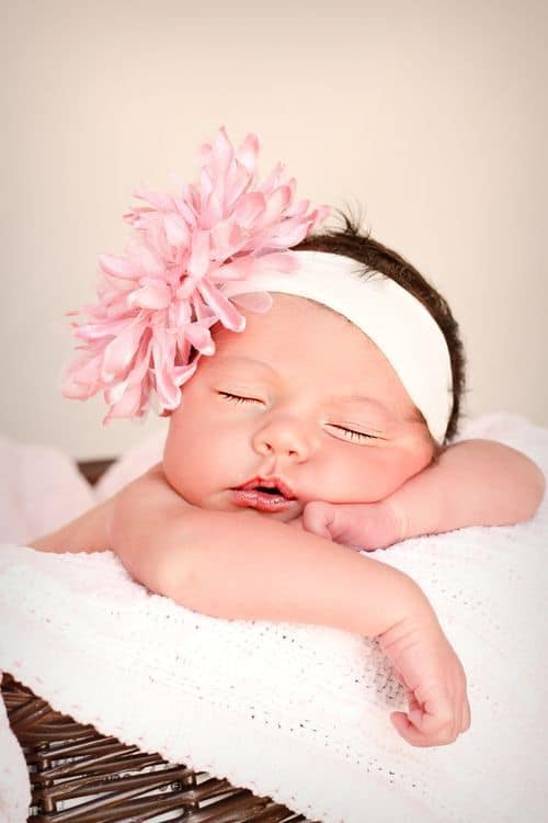Newborn Photography Ideas 13