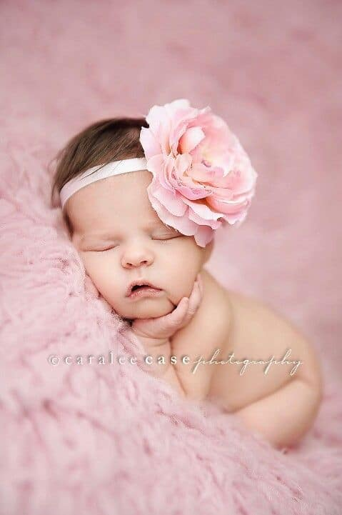Newborn Photography Ideas 18