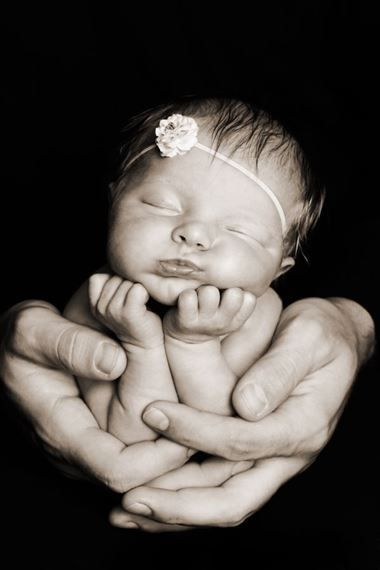 Newborn Photography Ideas 20