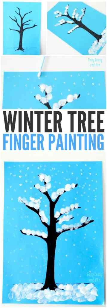 Preschool Crafts WinterChristmas 26