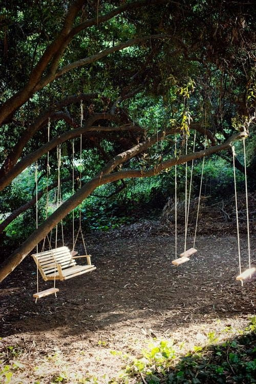 Swings For Kids 24