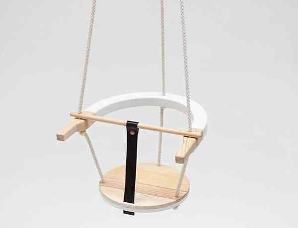 Swings For Kids 4