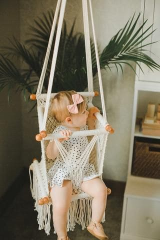 Swings For Kids 7