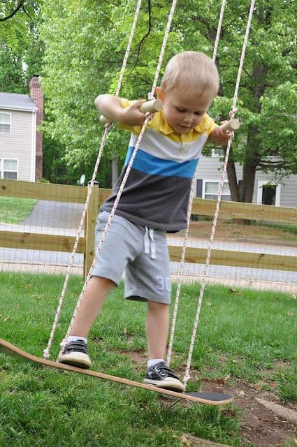 Swings For Kids 8
